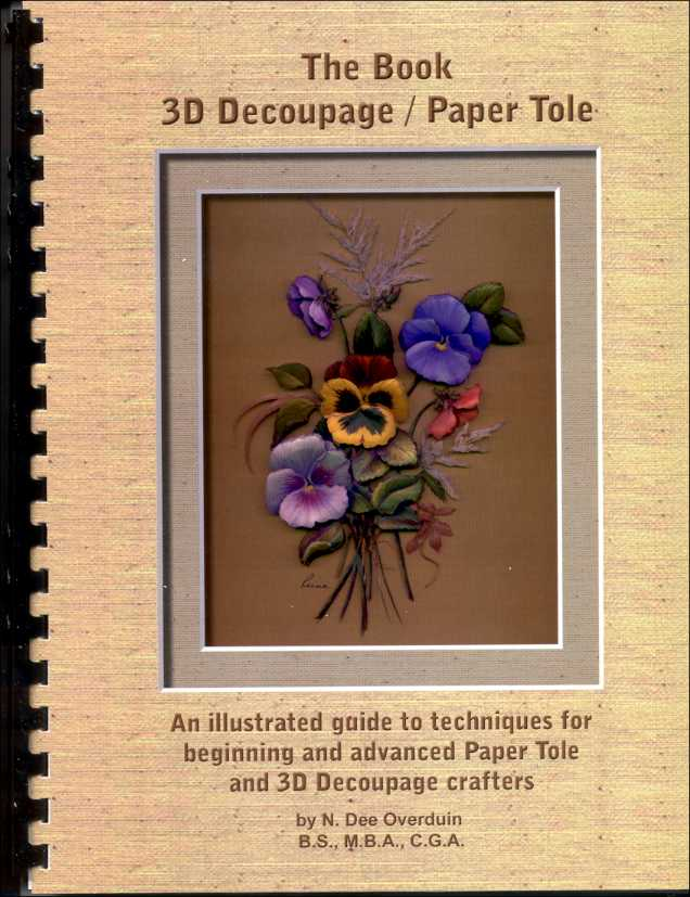 100 Page concise & Illustrated handbook, sprial bound