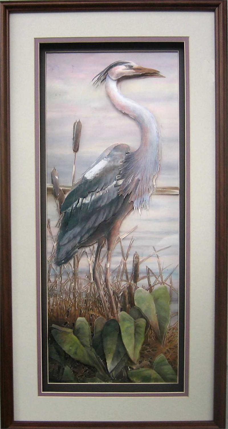 Shadow Box Frame Sb1012 Size 12x24 For 8x20 Picture 22183