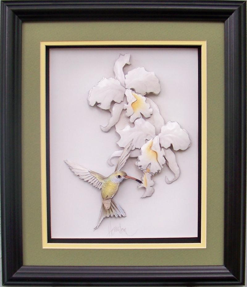 Shadow Box Frame # Black 100 Size 10x12 inches for 8x10 51405