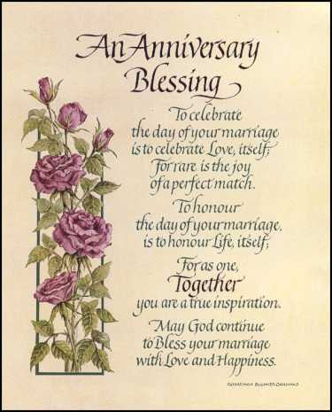 10 christian wedding anniversary quotes quotesgram With christian wedding anniversary wishes